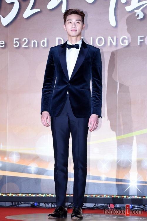 2015 là năm khá thành công với nam diễn viên sinh năm 1988. Park Seo Joon có 2 phim truyền hình có rating cao cùng phim điện ảnh The Chronicles of Evil đạt doanh thu phòng vé khả quan.