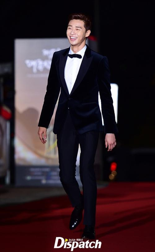 Trong đó có Park Seo Joon của phim The Chronicles of Evil. Nam diễn viên họ Park đang được khán giả chú ý qua bộ phim truyền hình ăn khách She Was Pretty.