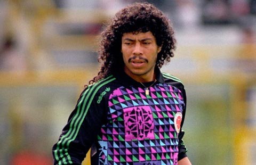 Rene Higuita (2)