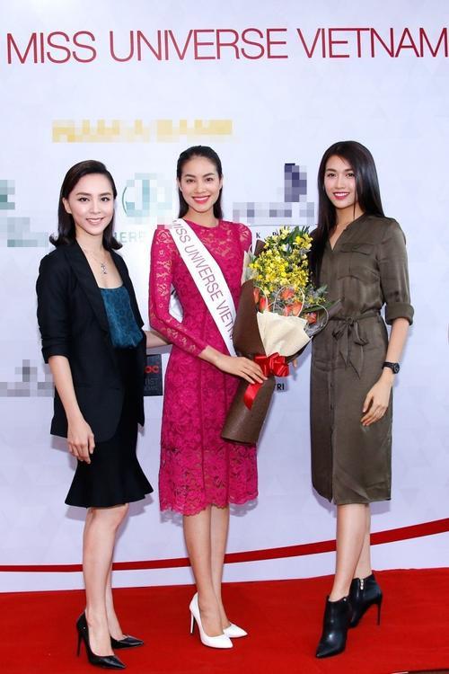 Pham Huong (4)