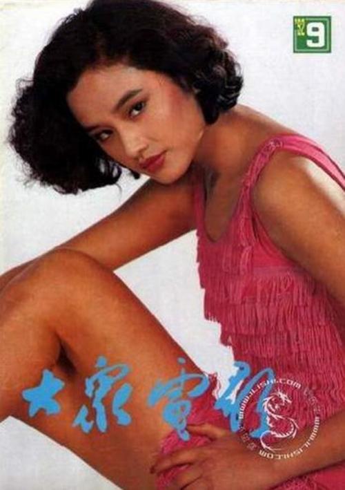 Siêu mẫu Cù Dĩnh với vẻ đẹp không cần qua photoshop. Cô thuộc thế hệ Mưu nữ lang nổi tiengs bậc nhất.