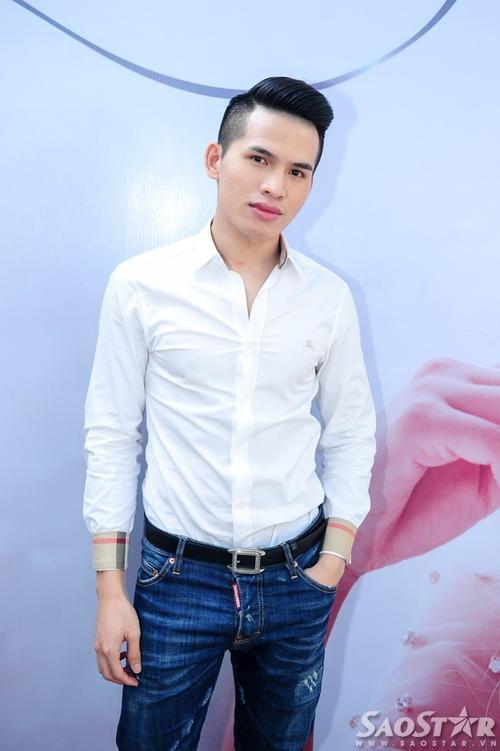 Quốc Thiên - quán quân Vietnam Idol 2008.