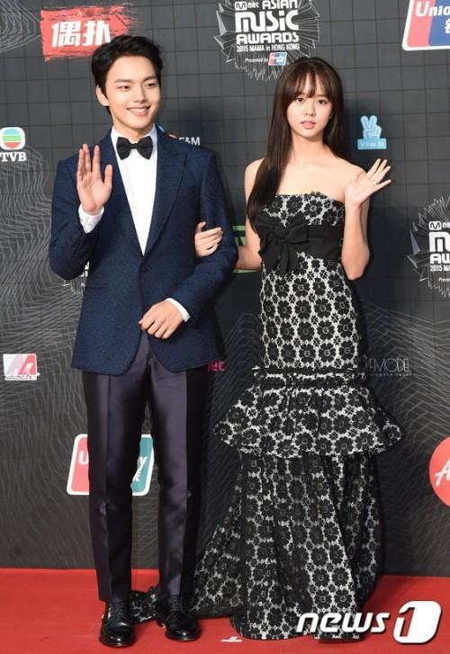 Nữ diễn viên bắt đầu nghiệp diễn từ năm lên 1 tuổiKim So Hyun