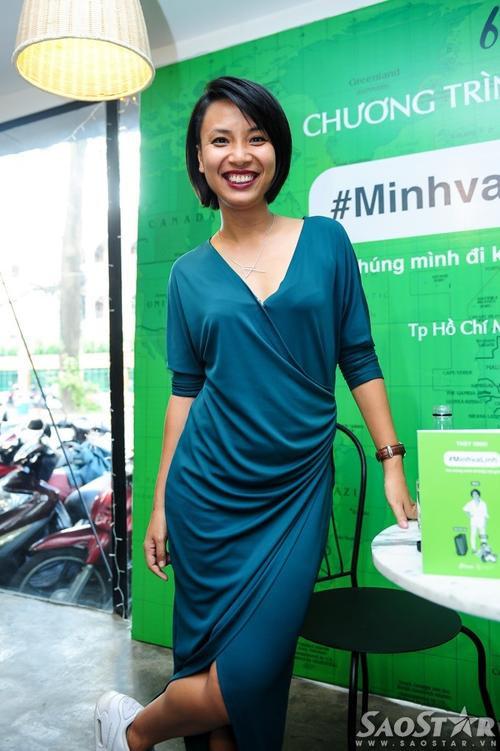 Thùy Minh