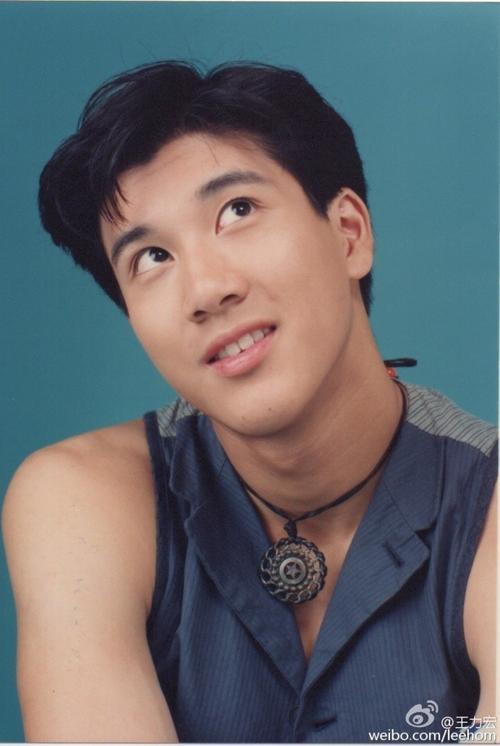 Vương Lực Hoành bắt đầu bộc lộ sở thích âm nhạc từ năm lên 3. Nhưng không ai nghĩ sau này anh còn là diễn viên tài năng.