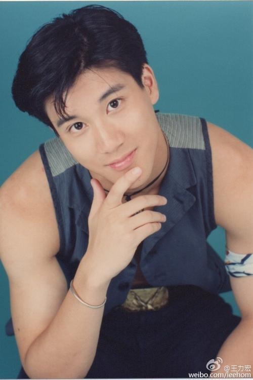Vương Lực Hoành (sinh ngày 17 tháng 5 năm 1976) là nam ca sĩ, nhạc sĩ Đài Loan từng 4 lần đoạt giải thưởng Golden Melody Award và là diễn viên thành công ở Đài Loan, Trung Quốc cũng như toàn châu Á. Ngay từ khi mới 19 tuổi, Vương Lực Hoành đã gây chú ý vì vẻ ngoài điển trai.