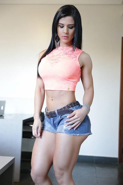 Eva Andressa 1