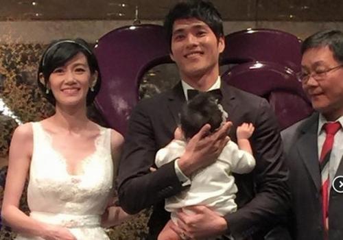 Đám cưới Lam Chính Long.