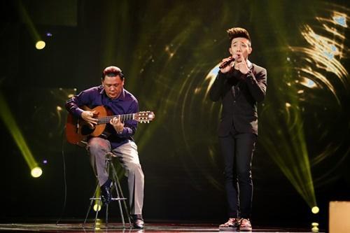 Nghệ sĩ hài - MC Trấn Thành.