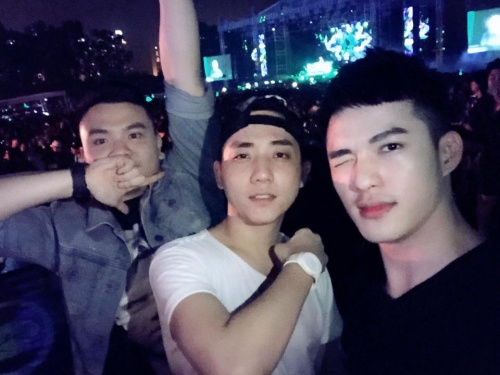 Ảnh: Le Minh Phong