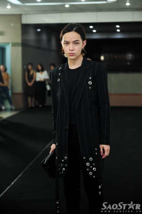 Vietnam Designer Fashion Week  (11)