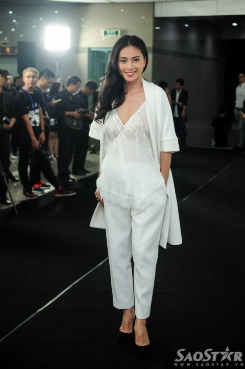 Vietnam Designer Fashion Week  (13)