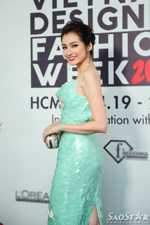 Vietnam Designer Fashion Week  (2)
