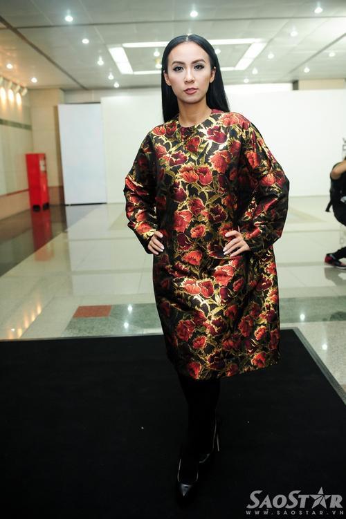 Vietnam Designer Fashion Week  (23)