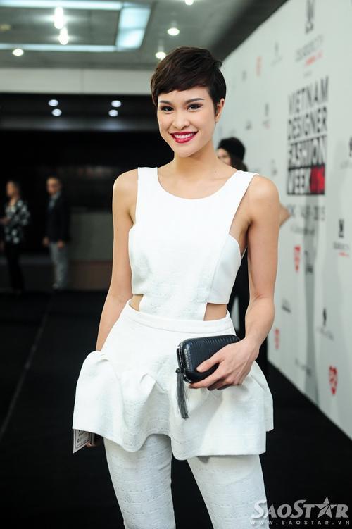 Vietnam Designer Fashion Week  (5)