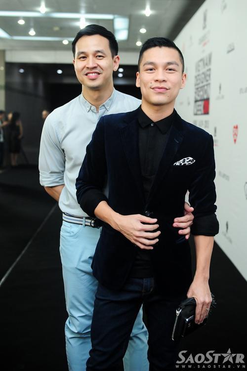 Vietnam Designer Fashion Week  (6)
