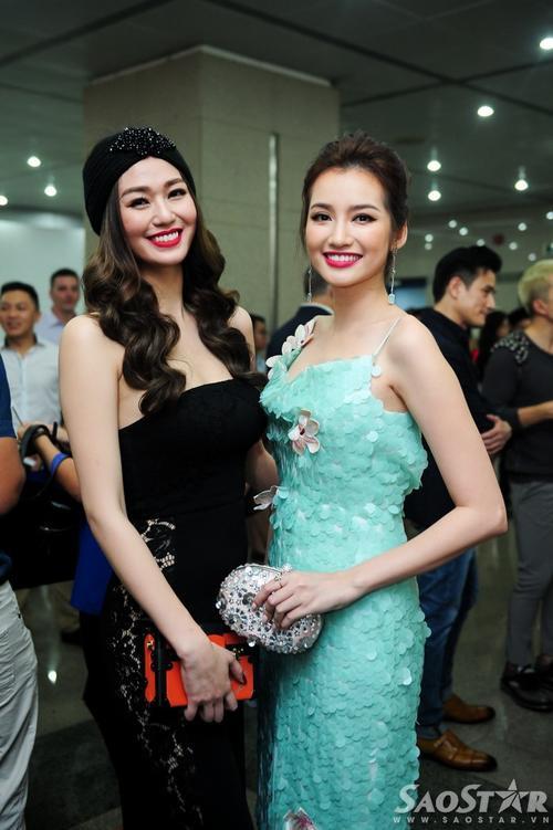 Vietnam Designer Fashion Week  (8)