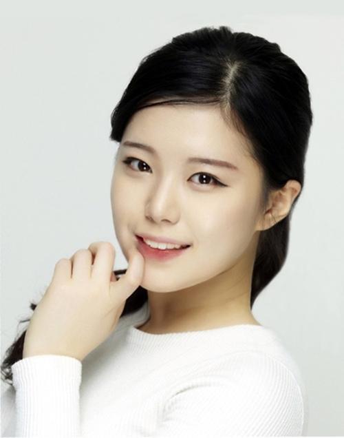 Diễn viên Kang Doo Ri.