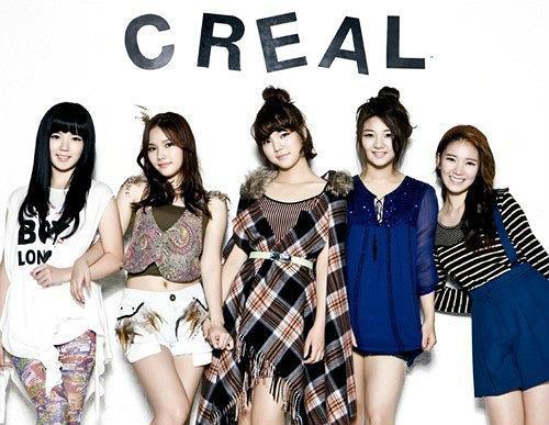C-real được thành lập năm 2011, dù màn ra mắt không quá thành công nhưng 5 cô gái cũng có vài đĩa đơn được biết đến, thậm chí góp giọng trong nhạc phim và lọt top 10 bảng xếp hạng cùng những ca khúc của SNSD, IU, Sistar... Sau ca khúc Danger Girl năm 2012 không được đánh giá cao, nhóm dần chìm nghỉm mặc dù công ty quản lý thông báo sẽ tung ra đĩa nhạc mới.