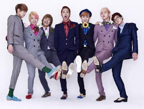 Nhóm nam Touch trình làng hồi tháng 10/2010 với một số ca khúc. Dù đã cố gắng, nhưng nhóm vẫn thất bại khi hòa vào dòng chảy Kpop do có những thay đổi về thành viên, gây ảnh hưởng đến lịch trình quảng bá ca khúc. Riêng thành viên Da Bin hiện hoạt động trong đội hình Boy's Republic.