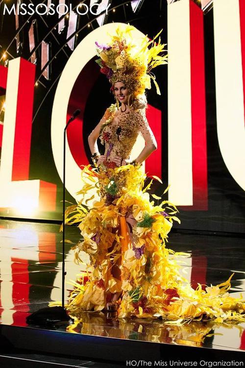 Miss Brazil 2015