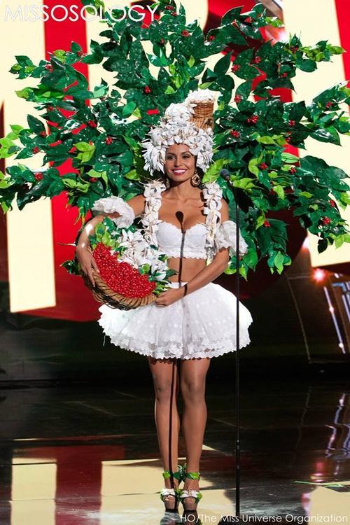 Miss Costa Rica 2015