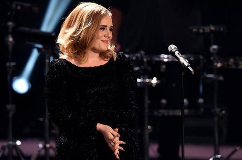Adele sẽ lưu diễn ở Bắc Mỹ vào năm tới.