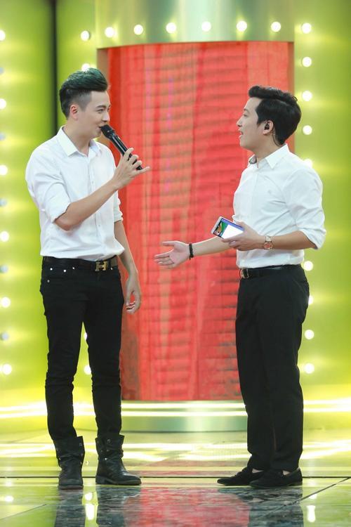 Ngo Kien Huy - Truong Giang (3)