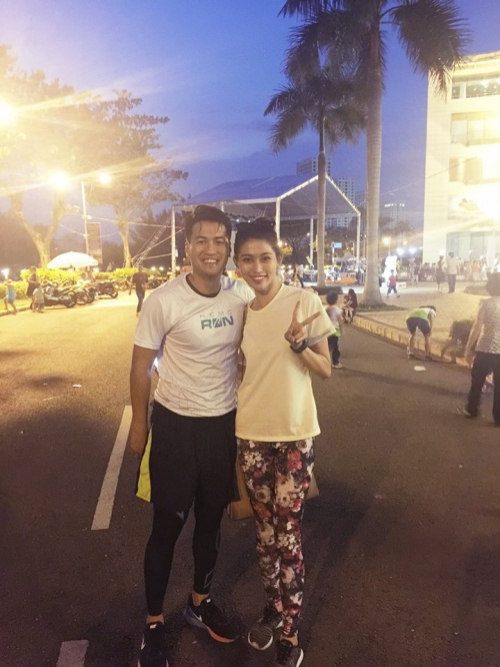 Phillip Nguyen - Che Nguyen Quynh Chau