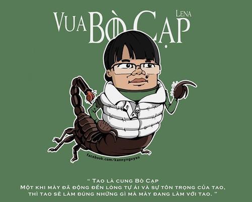 Cungbocap