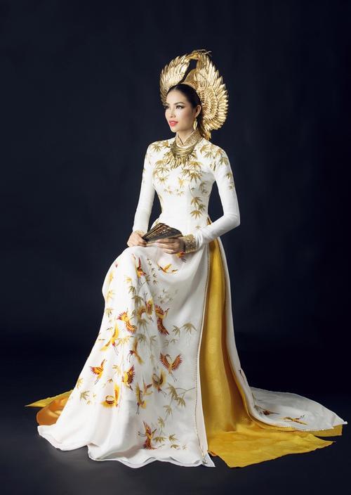 Pham Huong