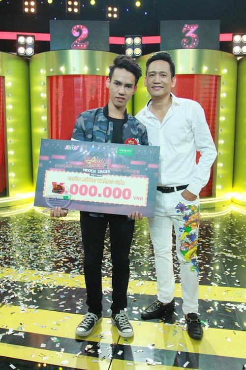 Hoang Son - Duy Manh