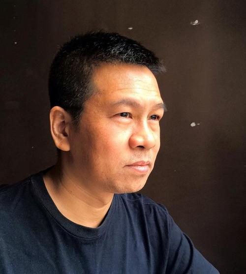 Ông Nguyễn Bá Ngọc - Chủ tịch NBN Media.