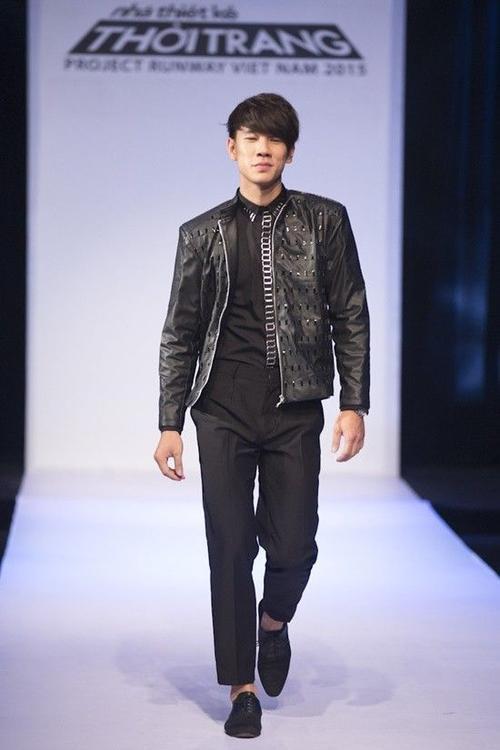 NTK Tran Hung va hotboy Lincoln Thuc Linh (5)