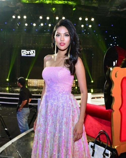 Top 10 Miss World - Lan Khue (4)