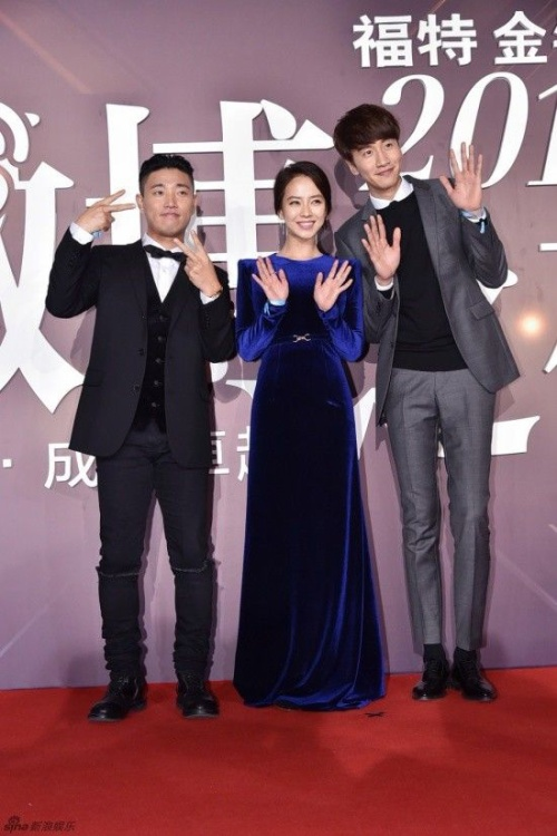 Gary - Song Ji Hyo và Lee Kwang Soo.