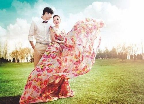 Họ từng đính hôn tại Bali và sau đó đứt gánh vì Lý Tử Phong phụ bạc.
