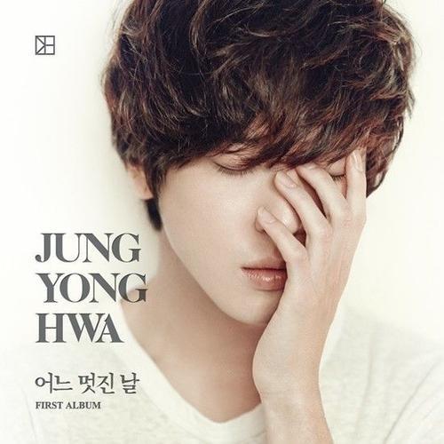 Jung Yong Hwa đứng thứ 2 với 118.047 bản album One Fine Day được tiêu thụ.