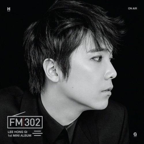 9. Lee Hong Ki - FM302 (36.955 bản).