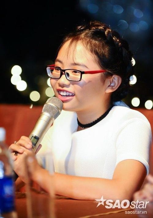 Trưởng thành hơn so với hai năm trước khi mới vào nghề, trong buổi họp báo, Phương Mỹ Chi đã tự mình bật mí kế hoạch cũng như những thú vị xung quanh sản phẩm âm nhạc mới này.
