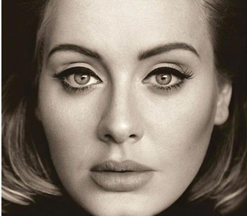 Với 3 đĩa nhạc, Adele đã có 31 tuần ở vị trí số 1 trên BXH UK Albums Chart.