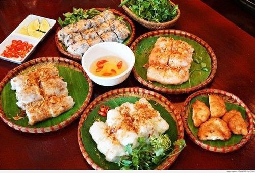 ...cùng ẩm thực Việt đã làm say lòng biết bao du khách, trong đó có cả những sao Quốc tế.