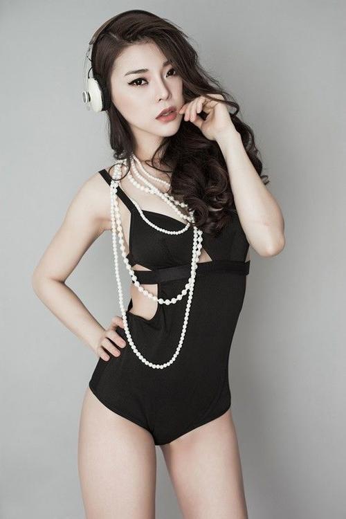 DJ Summer Huynh 1