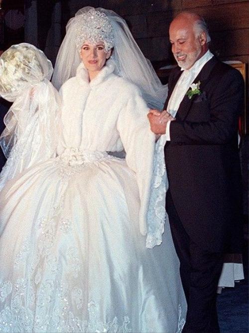 Cả hai kết hôn năm 1994