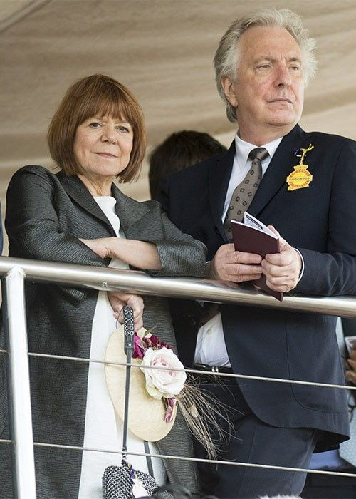 alan-rickman-wife-rima-1