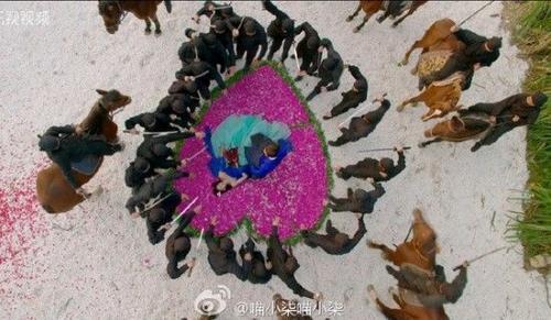 Bồng Bồng qua đời sau khi bị đám thích khách giết hại.