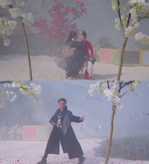 Trương Bằng tỉnh dậy và nhìn thấy những hình ảnh hạnh phúc. Phải chăng tất cả chỉ là giấc mộng của Trương Bằng?