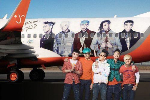 Cùng đi tour thế giới với Big Bang, EXO, SNSD cũng như nhiều nhóm nhạc khác. Fan rủng rỉnh tiền thắng sổ xố có thể đặt phòng ở cùng một khách sạn, cùng chuyến bay hạng vé ngồi thương gia hoặc phòng riêng với sao Kpop. Những chuỗi ngày sau đó là theo lịch trình của các nhóm, tận hưởng cuộc sống cùng thần tượng.