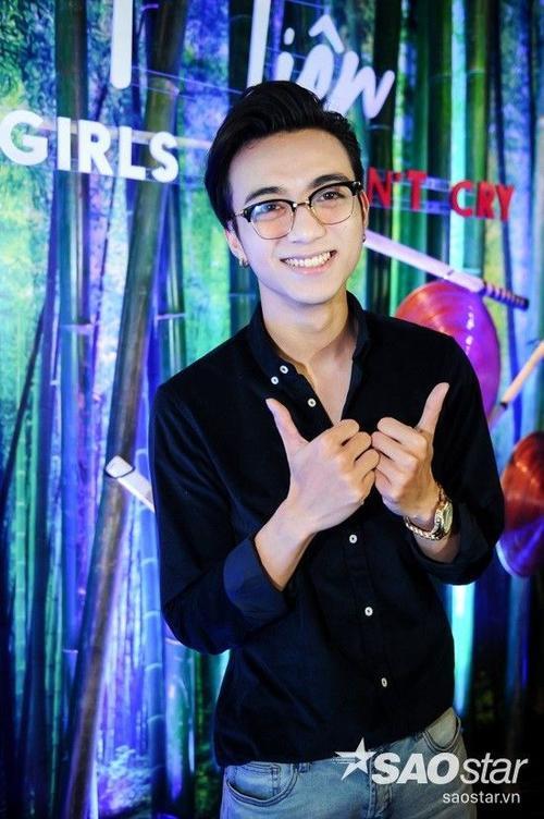 Soobin Hoàng Sơn đang là một cái tên gây được nhiều sự chú ý tại cuộc thi The Remix - Hòa âm ánh sáng mùa thứ hai.