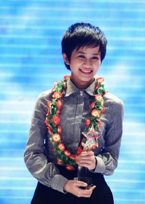 Chính sân khấu Bài hát Việt đã giúp Lê Cát Trọng Lý đến gần hơn với khán giả và âm nhạc.